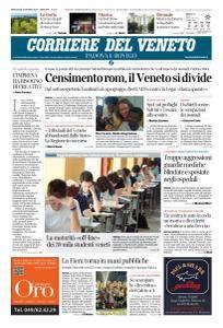Corriere del Veneto Padova e Rovigo - 20 Giugno 2018