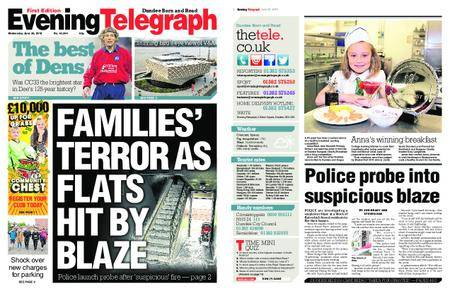 Evening Telegraph First Edition – June 20, 2018