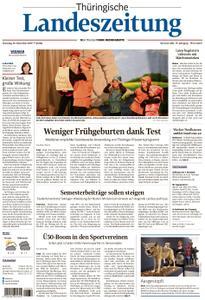 Thüringische Landeszeitung – 10. Dezember 2019