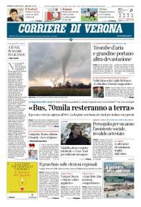 Corriere di Verona – 30 agosto 2020