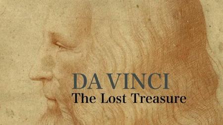 BBC - Da Vinci: The Lost Treasure (2011)