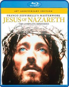 Jesus of Nazareth (1977) [Uncut]