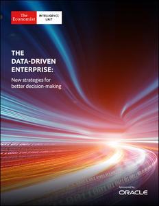 The Economist (Intelligence Unit) - The Data-Driven Enterprise (2020)