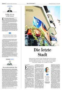 Dresdner Neueste Nachrichten - 04. Mai 2019