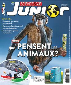 Science & Vie Junior - mars 2020