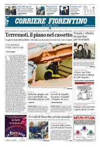 Corriere Fiorentino La Toscana – 11 dicembre 2019