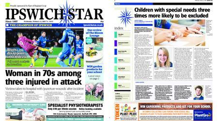 Ipswich Star – February 12, 2020