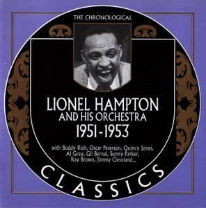 Lionel Hampton - The Chronological Lionel Hampton: 1951-1953 (2006) [Classics 1429]