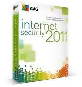 AVG Internet Security 2011 10.0.1392 Build 3812 Multilingual (x86/x64)