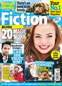 Womans Weekly Fiction Special - December 2019