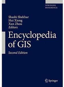 Encyclopedia of GIS (2nd edition) [Repost]