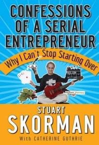 Confessions of a Serial Entrepreneur: Why I Can't Stop Starting Over (repost)
