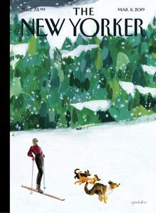 The New Yorker – March 11, 2019