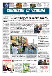 Corriere di Verona – 23 giugno 2019