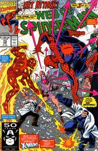Chronological Spider-Man Pack 05