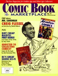 Comic Book Marketplace 015 1992