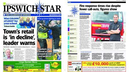 Ipswich Star – February 11, 2019