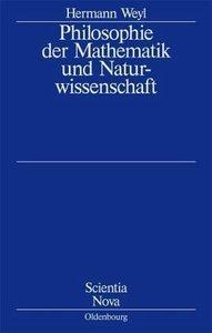 Philosophie der Mathematik und Naturwissenschaft (repost)