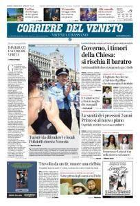 Corriere del Veneto Vicenza e Bassano - 31 Maggio 2018