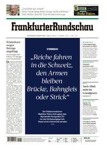 Frankfurter Rundschau Darmstadt - 16. April 2019