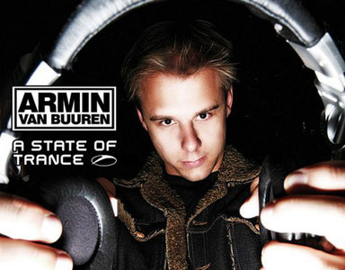 Armin van Buuren presents - A State of Trance Episode 579