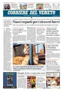 Corriere del Veneto Vicenza e Bassano - 10 Maggio 2018
