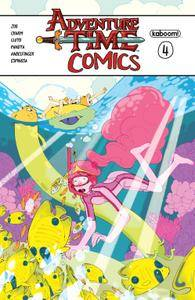 Adventure Time Comics 004 2016 digital Salem-Empire