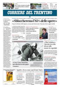 Corriere del Trentino - 16 Aprile 2019
