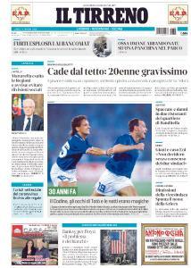 Il Tirreno Livorno - 8 Giugno 2020