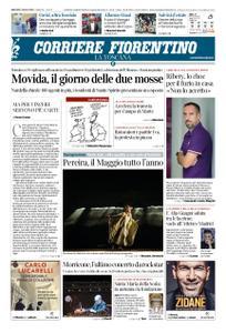 Corriere Fiorentino La Toscana – 07 luglio 2020