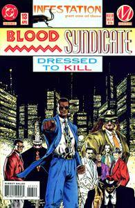 Blood Syndicate 13