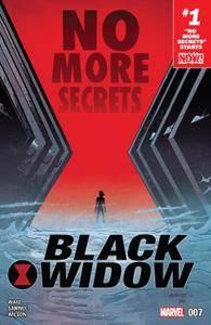 Black Widow 007 2016 Digital Zone-Empire