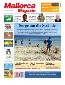 Mallorca Magazin Nr.7 - 13 Februar 2020