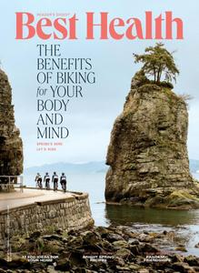 Best Health – April/May 2021