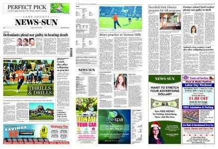 Lake County News-Sun – August 24, 2018
