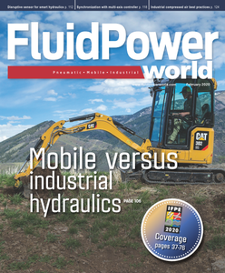 Fluid Power World - February 2020