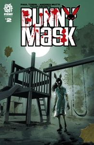 Bunny Mask 002 (2021) (Digital) (Mephisto-Empire