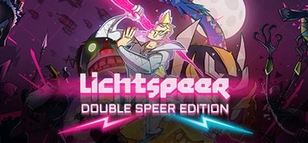 Lichtspeer: Double Speer Edition (2019)