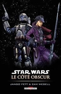 Star Wars - Le côté obscur - 01 - Jango Fett et Zam Wesell