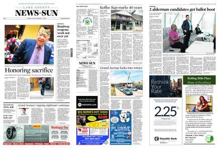 Lake County News-Sun – December 08, 2018