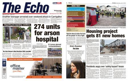 Evening Echo – June 10, 2020