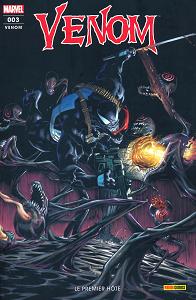 Venom - Fresh Start - Tome 3 - Le Premier Hôte