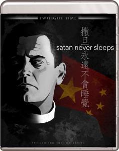 Satan Never Sleeps (1962)