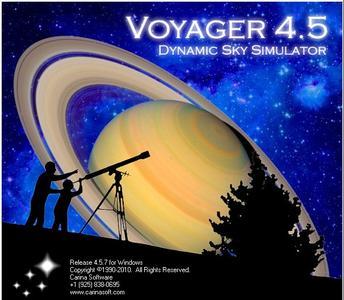 Carina Voyager 4.5.7