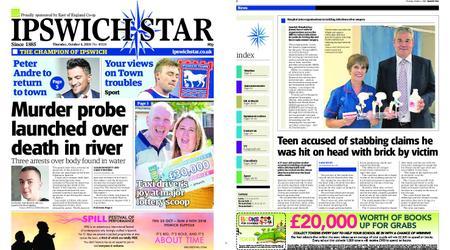 Ipswich Star – October 04, 2018