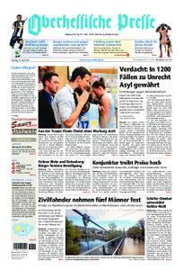 Oberhessische Presse Marburg/Ostkreis - 21. April 2018