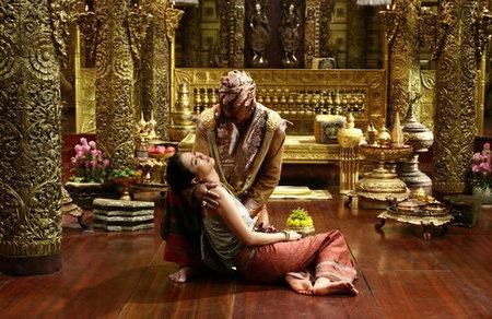 Chatrichalerm Yukol: The legend of King Naresuan: Hostage of