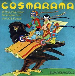 V.A. - Cosmarama: Blow Your Cool, Vol. 2 (2008)