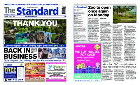 The Standard Chester & District – June 11, 2020