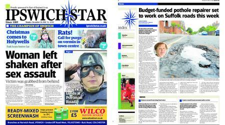 Ipswich Star – December 10, 2018